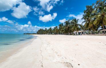 Pemba paradise beach, North Mozambique
