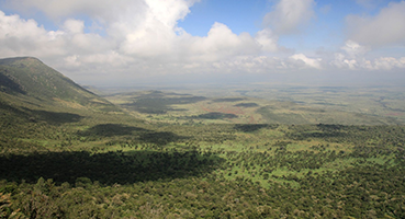 Visit Great Rift Valley