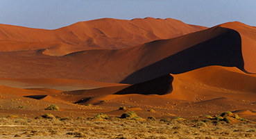 Visit Namib Naukluft National Park