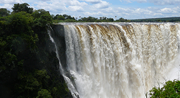 Travel To Victoria Falls