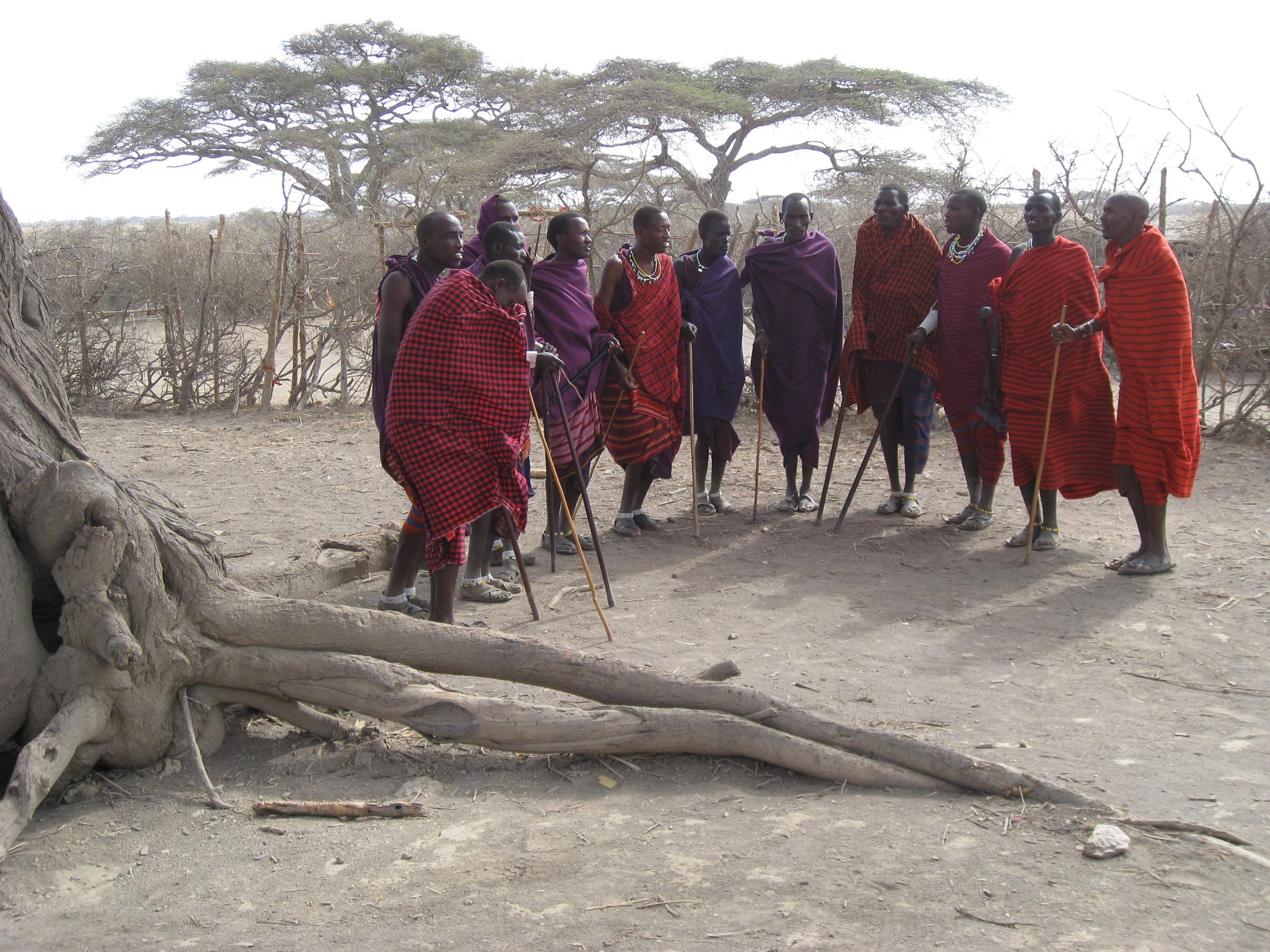 Masai | East Africa & Zanzibar Safari