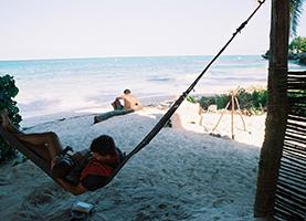 Visit Mozambique
