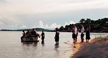 Visit Lake Malawi