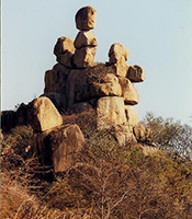 Visit Matobo National Park