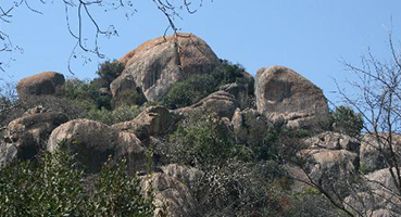 Tours to Matobo National Park