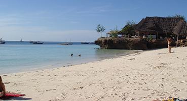 Visit Zanzibar