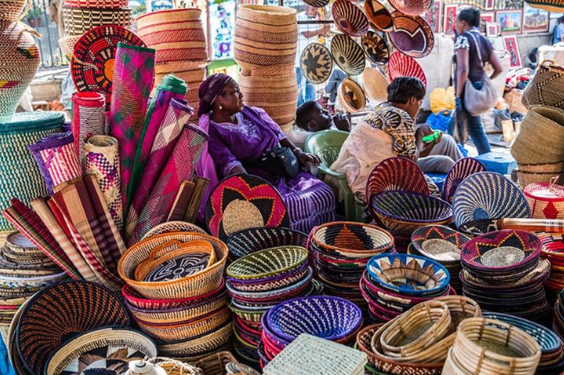 Markets in Kenya