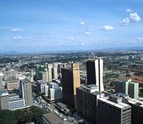 Visit Nairobi