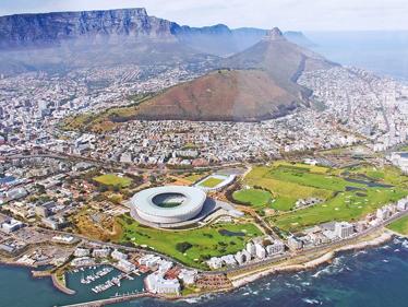Cape Town | Great African Trek