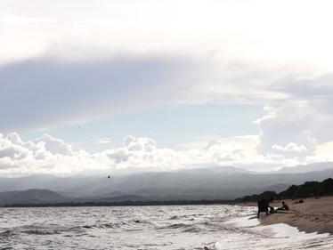 Lake Malawi | Great African Trek