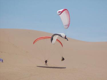 Swakopmund | Great African Trek